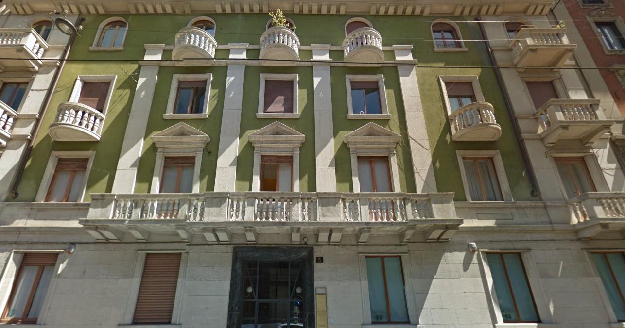 Studio verardi amministratore condominio a milano e for Regole di condominio