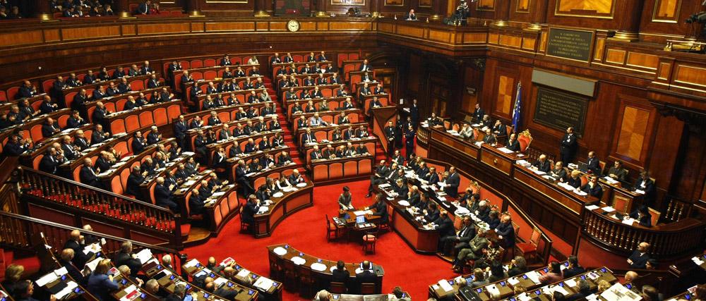 Pubblicato il decreto di sviluppo verardi associati for Dove si riunisce il parlamento italiano